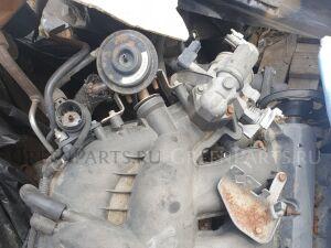 Двигатель на Toyota 1G