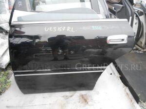 Дверь на Toyota Crown Majesta UZS157, UZS151, UZS155, JZS155 1UZ