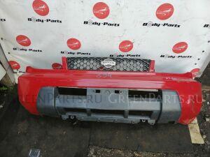 Бампер на Nissan X-Trail NT30 694