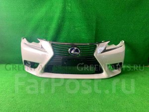 Бампер на Lexus IS250 ASE30, AVE30, AVE35, GSE30, GSE31, GSE35, GSE36
