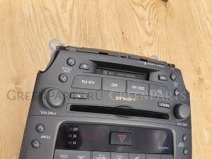 Магнитофон на Lexus IS250 GSE20 4GRFSE , 3GRFSE