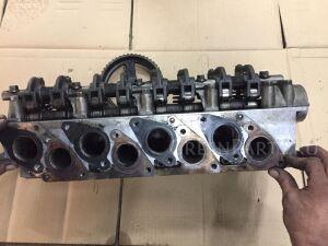 Головка блока цилиндров на Mitsubishi Pajero L044G, L144G, L149G, V24C, V24V, V24W, V24WG, V34V 4D56 MD139563