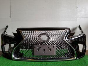 Бампер на Lexus LS500H GVF55 1007