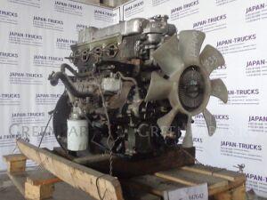 Двигатель в сборе на Mitsubishi Canter 4D33 H47642