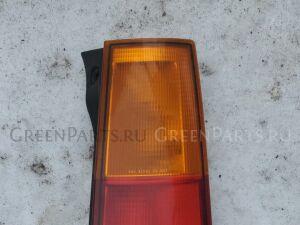 Стоп на Honda CR-V RD1
