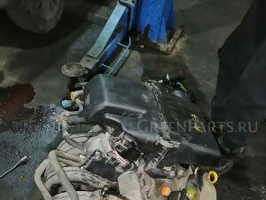 Двигатель на Toyota Vitz SCP90 2SZ