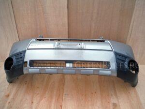 Бампер на Subaru Forester SH