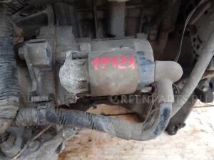 Стартер на Suzuki Wagon R MC21S K6AT 31100-76G10