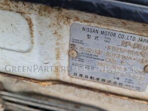 Рулевая рейка на Nissan Sunny FB15 QG15