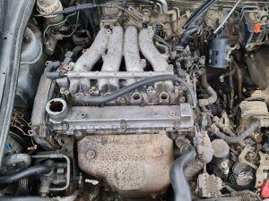 Кпп автоматическая на Mitsubishi Galant EA1A 4G93 F4A42