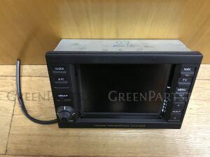 Климат-контроль на Honda Odyssey RA1 39810-SX0-Z020-M1
