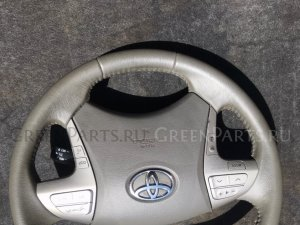 Руль с подушкой безопасности на Toyota Camry ACV40, ACV45 2AZFE 5058