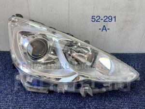 Фара на Toyota Aqua NHP10, NHP10H 52291