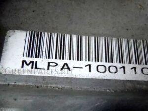 Кпп автоматическая на Honda Odyssey RB1 K24A MLPA