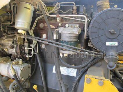 Спец. машина FUSO FIORI DB250S 2005 года во Владивостоке