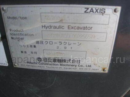 Экскаватор HITACHI ZX200-3 2013 года во Владивостоке