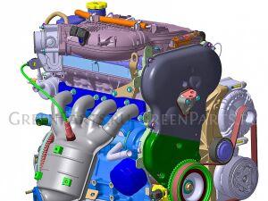 Двигатель на VOLVO PENTA Volvo Penta