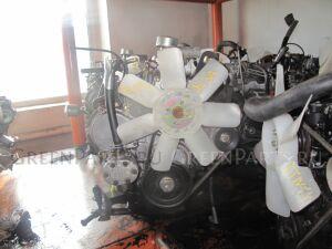Двигатель на ISEKI iseki