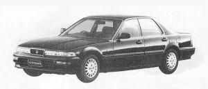 HONDA VIGOR 1990 г.