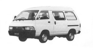 TOYOTA TOWNACE 1992 г.