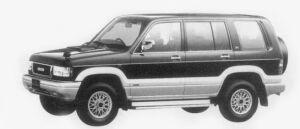 ISUZU BIGHORN 1996 г.