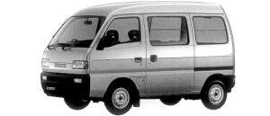 SUZUKI EVERY 1998 г.