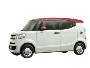 HONDA N-BOX SLASH 2018 г.