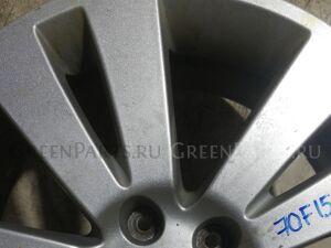 Диск литой на Subaru Tribeca внедорожник