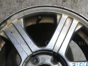 Диск литой на Chrysler Pacifica