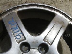Диск литой на Toyota Land Cruiser Prado внедорожник