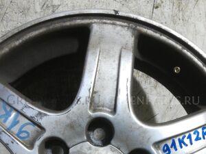 Диск литой на Toyota Land Cruiser Prado