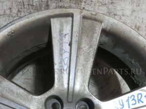 Диск литой на Subaru Forester