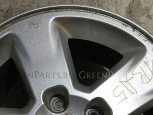 Диск литой на Jeep Grand Cherokee внедорожник