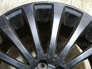 Диск литой на Subaru Legacy