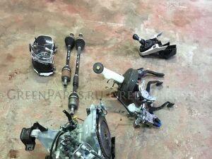 Кпп механическая на Honda Fit GK3 L13B
