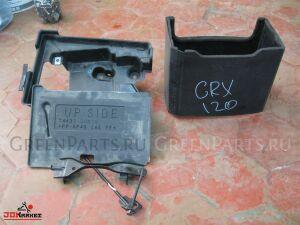 Крепление аккумулятора на Toyota Mark X GRX120 4GR-FSE