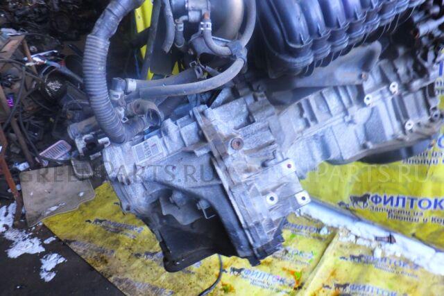 Кпп автоматическая на Toyota Gaia ACM10 1AZ-FSE A248F