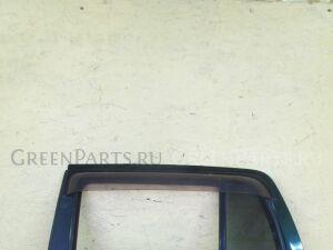 Дверь на Toyota Raum EXZ15 5E-FE