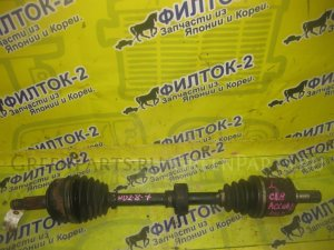 Привод на Honda Accord CL7 K20A 44306-SEA-N00
