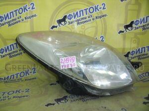 Фара на Toyota Vitz SCP90 2SZ-FE 52-169