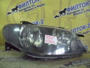 Фара на Mazda Familia BJ5W ZL-DE P1557
