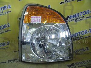Фара на Hyundai Porter II HE 92102-4FO