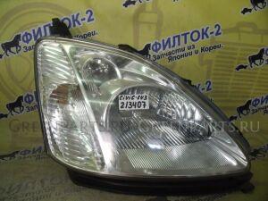 Фара на Honda Civic EU4 D17A P1528