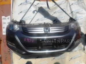 Ноускат на Honda Insight ZE2 LDA xenon