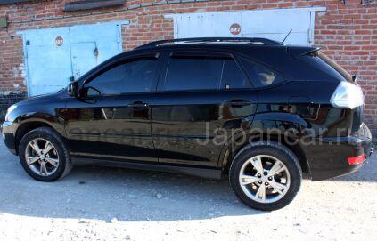 Lexus RX330 2005 года в Новосибирске