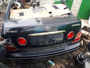 Крышка багажника на Toyota Aristo JZS160