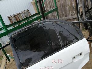 Дверь на Toyota Corsa EL53 4EFE