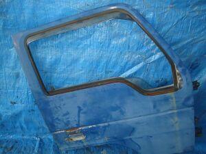 Дверь на Mazda Titan WGLAT SL