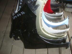 Крыло на Honda Fit GE6/GE7/GE8/GE9 L13A