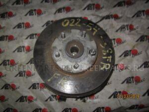 Ступица на Toyota Nadia SXN10/SXN10H/SXN15/SXN15H/ACN10/ACN10H/ACN15/ACN15 3S